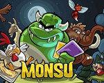 Monsu iOS版