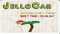 果冻赛车 1.0 (Jello Car) 单机版