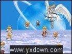 神奇传说 II  V1.0-动作游戏