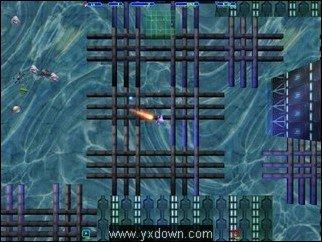 最强飞行射击游戏  V1.0