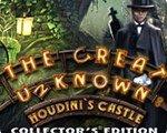 未知迷局:胡迪尼的城堡 中文版