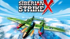 西伯利亚战机 英文版