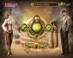 珠宝商:被诅咒的宝藏 英文版