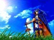 炎龙骑士团外传:风之纹章 怀旧珍藏硬盘版-策略战棋