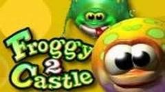 青蛙城堡2 英文版