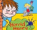 调皮的亨利(Horrid Henry) 硬盘版-动作游戏