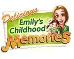 美味餐厅:Emily的童年回忆 中文版