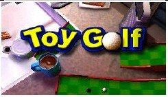 桌面高尔夫 英文版