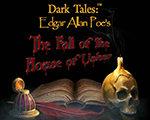 黑暗传说6:爱伦坡之厄舍府的倒塌 中文版