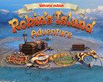 罗宾的小岛探险 英文版