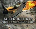 空中冲突:秘密战争 中文版-模拟经营