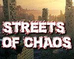 混沌街头 英文版