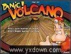 惊慌的火山  V1.0.0.1