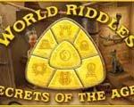 世界之谜3:时代的秘密 英文版