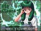 心跳回忆-旋律篇 汉化版[GBA游戏]