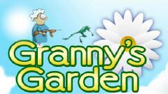 外婆的花园 英文版