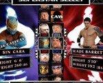 世界职业摔跤:终极碰撞2012 英文版