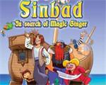 辛巴达:寻找魔法香料 硬盘版-动作游戏