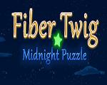 魔法树枝:午夜之谜 英文版