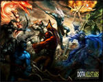 魔兽争霸3:冰封王座 V1.21中文版-即时战略