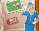 航空指挥官 英文版