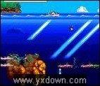 潜艇大战_可切换多种风格的游戏画面 3.0.070622