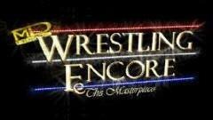 格斗摔角 (Wrestling Encore)硬盘版-体育游戏