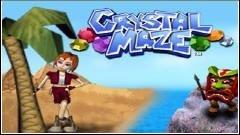 水晶迷宫 英文版-动作游戏