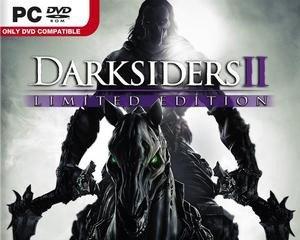 暗黑血统2:魔王比列 英文版