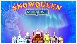 雪女王麻将 英文版