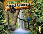 环境救援之雨林计划 英文版
