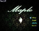 Maple 中文版
