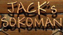 仓库番杰克 (Jack Sokoman)硬盘版
