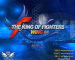 拳皇1.9 中文版-动作游戏