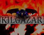 恶魔领主:基尔加萨 英文版