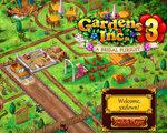 花园公司3:婚礼计划 英文版