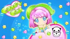 糖果盒子 英文版