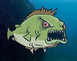 恐怖食人鱼合集 中文版