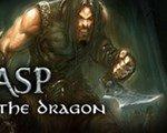 战神格尔沙普:龙之庙宇 英文版