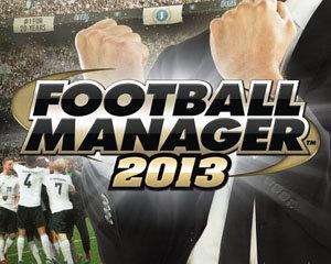 足球经理2013 Beta版