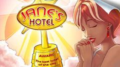 珍妮的旅馆 中文版