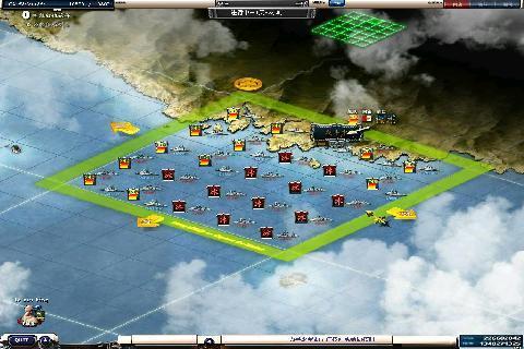 大海战2爱琴海 中文版