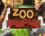 动物园暴怒 英文版