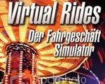 虚拟之旅:游乐园模拟 英文版