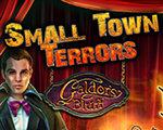恐怖的小镇3:加尔多断崖 英文版
