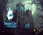 暮光之城:人性的追求 英文版