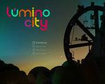 卢米诺之城 英文版