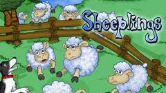 牧羊犬 英文版-动作游戏