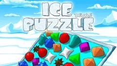 企鹅宝石(Ice Puzzle Deluxe) 硬盘版