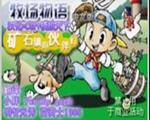 牧场物语:矿石镇的朋友 男孩篇 中文版-模拟经营